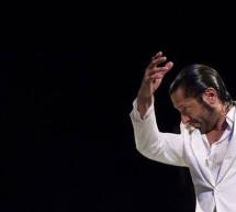 Noches de flamenco en el Generalife con Poeta en Nueva York de Rafael Amargo