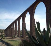 El Acueducto del Padre Tembleque es inscrito en la Lista de Patrimonio Mundial de la UNESCO