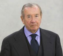 Muere en accidente de tráfico Leopoldo Rodés, gran mecenas del arte