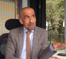 Daniel Castro Benítez nuevo director del Museo Nacional de Colombia