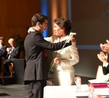 El español Juan Pérez Floristán logra el Primer Premio y Medalla de Oro del  XVIII Concurso Internacional de Piano de Santander Paloma O'Shea