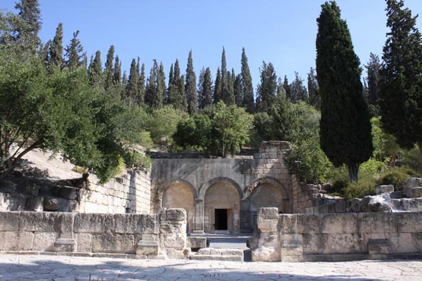UNESCO © Tsvika Tsuk/Catacomb 20 (Israel)