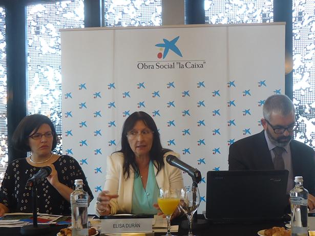CaixaForum Madrid presenta una programación cargada de arte, integración social y sostenibilidad