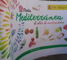 Se presenta la Semana de la Dieta Mediterránea