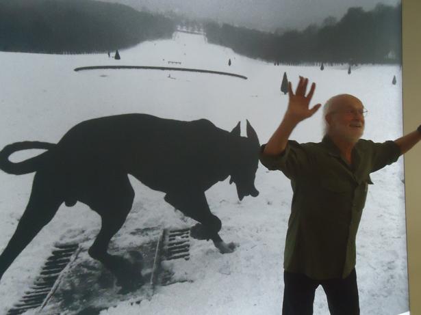 Fundación Mapfre presenta en Madrid la exposición de fotografía Nacionalidad Incierta de Josef Koudelka