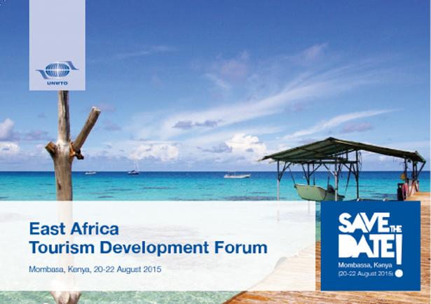 Los países de África Oriental se comprometen a impulsar la cooperación regional en turismo
