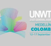 La Asamblea General de la OMT se reunirá en Medellín (Colombia)