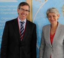 La UNESCO dispone de condiciones idóneas para ayudar al pueblo libio