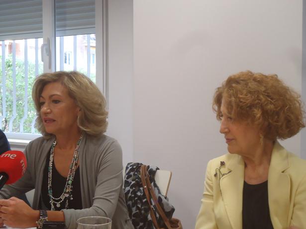 La Asociación de Editores de Madrid concede a Carmen Iglesias el premio Antonio de Sancha 2015