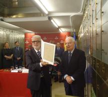 La Embajada dominicana en España con la cultura