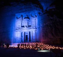 El mundo se ilumina de azul para conmemorar los 70 años de la ONU