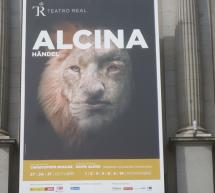 El Teatro Real estrena en Madrid la primera versión escénica de la ópera Alcina, obra maestra de Händel