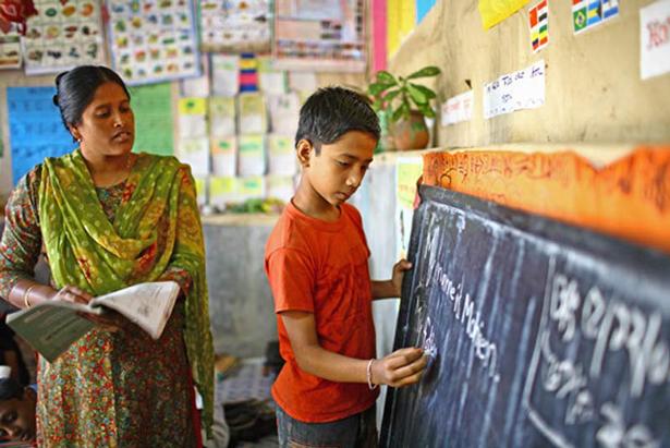 La Unesco celebra el Día Mundial de los Docentes 2015