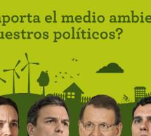 Isabel García Tejerina inauguró el XI Congreso Nacional de Periodismo Ambiental