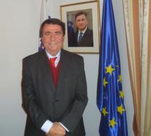Entrevista al Embajador de Eslovenia en España, Aljaž Gosnar