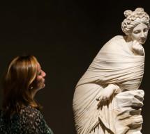 La exposición Mujeres de Roma. Seductoras, maternales, excesivas  en CaixaForum Madrid