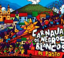 Bogotá se prepara para vivir el Carnaval de Negros y Blancos de Pasto