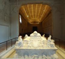 La restauración de las yeserías de la capilla de San Ildefonso de la Universidad de Alcalá, Premio 'Golden Gypsum'