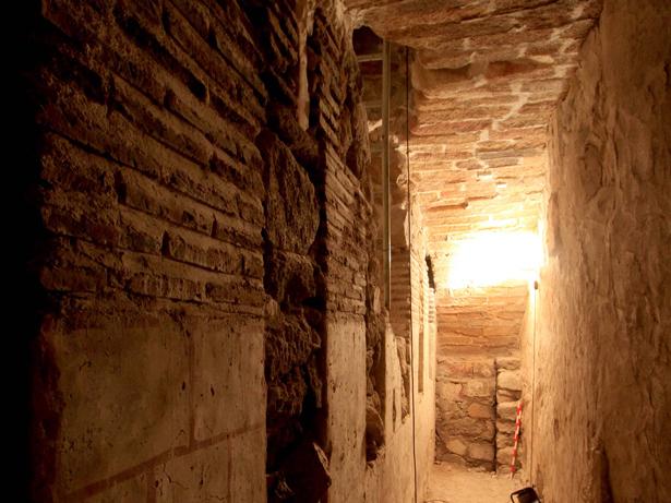 Fundación Santa María la Real del Patrimonio Histórico. Fachada occidental de la catedral de Ávila