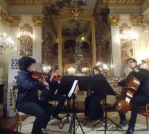 El proyecto MusaE llena de música los Museos Estatales de España
