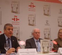 El Instituto Cervantes y la editorial Espasa publican La maravillosa historia del español