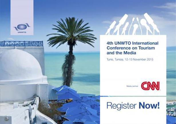 Medios de comunicación y agentes turísticos se reúnen en Túnez para estudiar cómo mejorar la cooperación