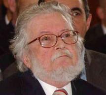 Fernando del Paso, galardonado con el Premio Cervantes 2015