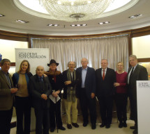 El Premio LOEWE de Poesía 2015 vuelve a América