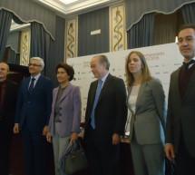 El Teatro Real y la Fundación Albéniz firman un convenio de colaboración