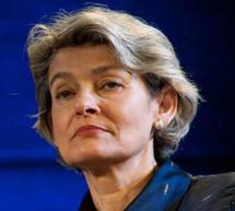 La Directora General de la UNESCO expresa su solidaridad con Francia tras los ataques de París