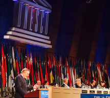 La Conferencia General de la UNESCO se inicia marcada por los Objetivos de Desarrollo para 2030