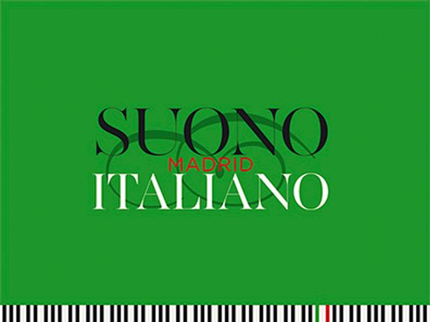 El instituto italiano de cultura inicia la temporada suono for Instituto italiano de cultura madrid