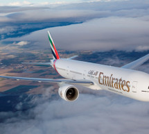 Emirates amplía su red de rutas en China