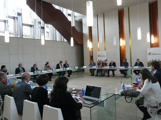 La Fundación Atapuerca acaba el año con un ambicioso plan de actuación para 2016