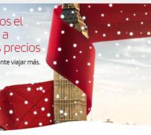 Iberia ofrece precios increíbles para terminar el 2015 y empezar el 2016