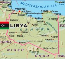 Libia acuerda un gobierno de unidad nacional