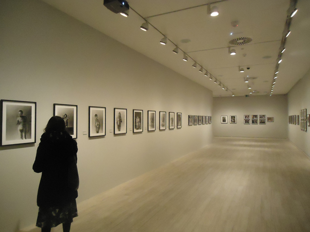 Fundación Mapfre presenta en Madrid 170 fotografías de la chilena Paz Errázuriz