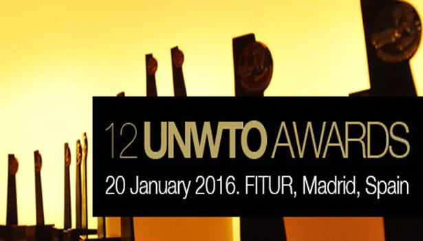 El Premio Ulises de la OMT recae en el doctor Richard Butler