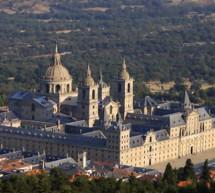 Reapertura del Palacio de los Borbones en el Real Monasterio de San Lorenzo de El Escorial