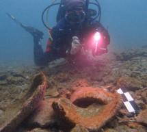 La UNESCO, preocupada por la degradación del sitio arqueológico del pecio del galeón San José en Panamá