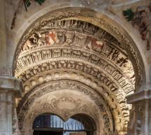 La iglesia de San Martín de Salamanca abre sus puertas una vez concluida la primera fase de las obras de restauración