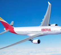 El primer Airbus A330-200 se incorpora a la flota de Iberia