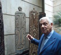 Jordi Clos amplia la exposición permanente en el hotel Urban de Madrid
