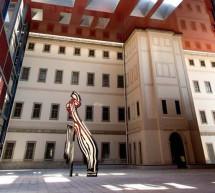 El Museo Reina Sofía cierra 2015 con un balance muy positivo