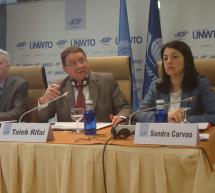 El Secterario General de la OMT afirma que el terrorismo no marca los tiempos en el turismo mundial