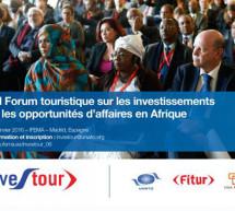 Investour se consolida como catalizador del desarrollo turístico de África