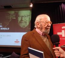 """Caballero Bonald ganador de la V edición del """"Premio Francisco Umbral al Libro del Año"""""""