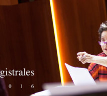 Maestros procedentes de Viena, Berlín y Basilea en el Programa de Lecciones Magistrales de la Escuela Superior de Música Reina Sofía