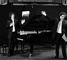 """La Escuela Reina Sofía estrena ciclo de conciertos: los pianistas Victor y Luis del Valle inauguran """"Alumni"""""""