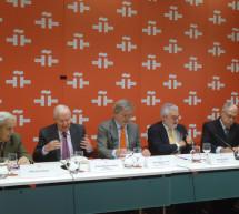"""El Instituto Cervantes anfitrión de la presentación del """"Universo Cela"""""""